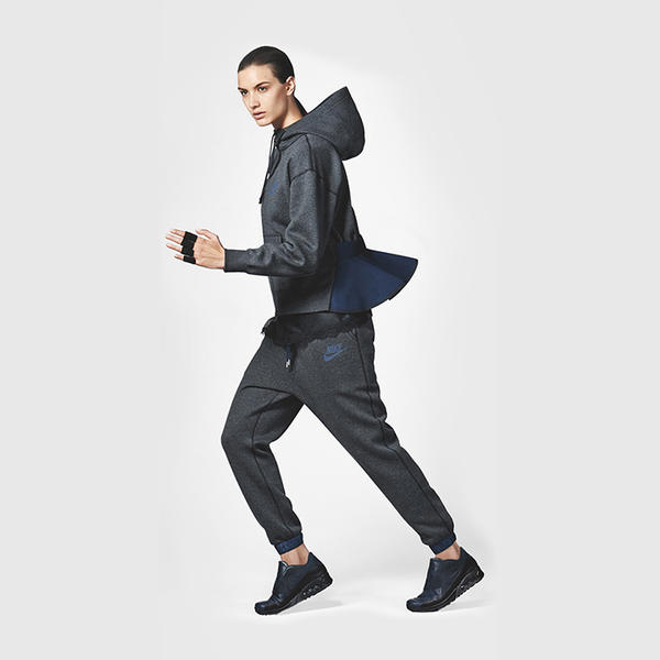 NikeLab x sacai Tech Fleece Hoody and Pant