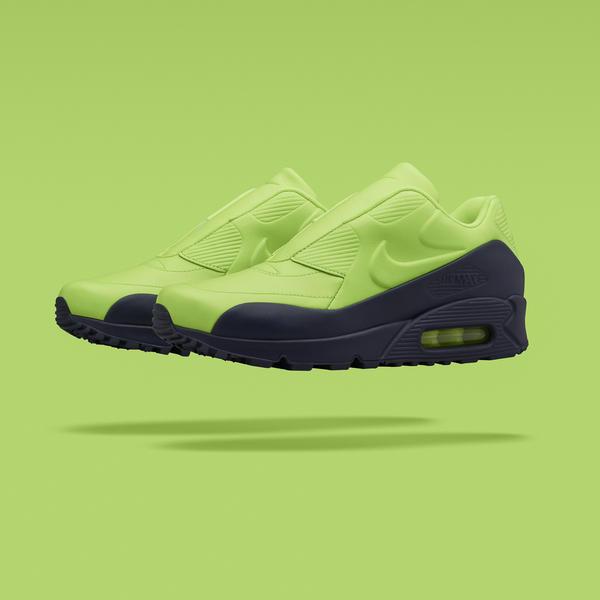 750cf631d7f9f ... nike air max NikeLab x sacai Brings a Feminine Edge to Sport Classics  ...
