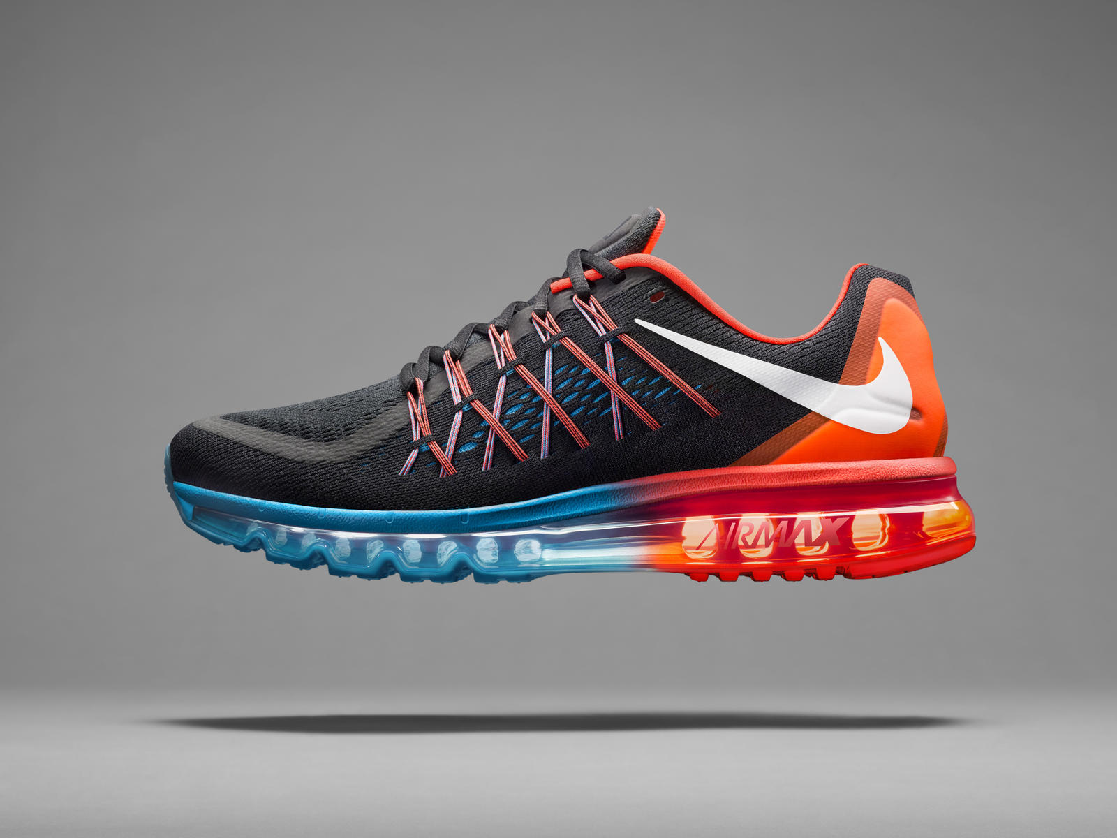 nouveau style ac54f cc7d3 Masters of Max: The Air Max Icons - Nike News