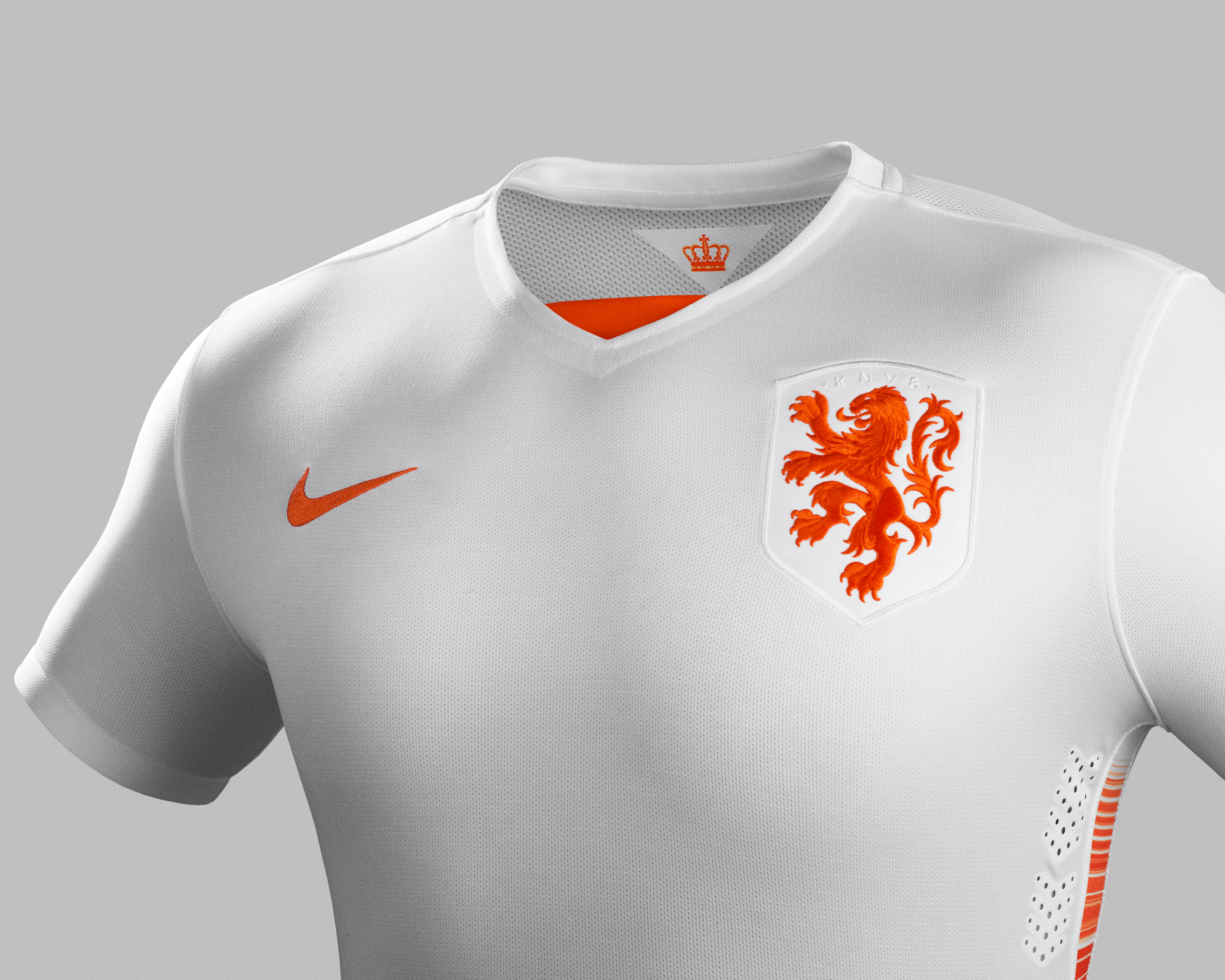 7c35f89a8 The Netherlands and Nike Celebrate National Football Team s Style
