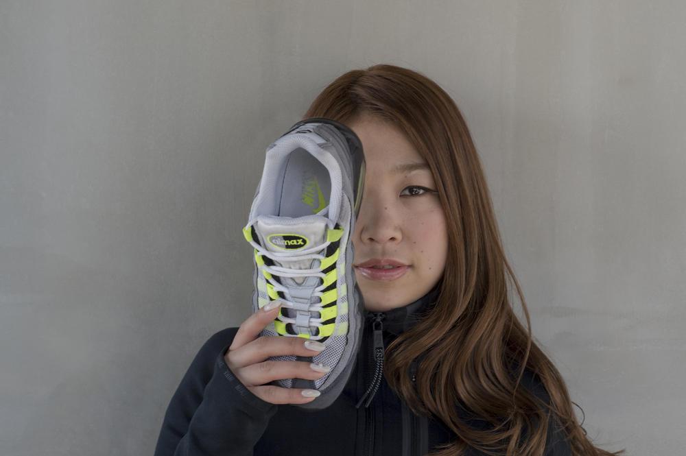 Shiho Nakamura on Air