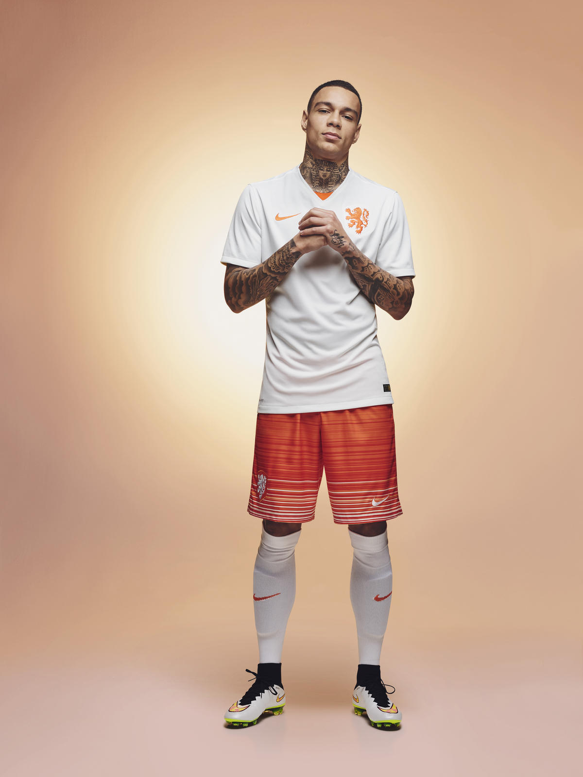 outlet store a1eaf 43972 The Netherlands and Nike Celebrate National Football Team's ...
