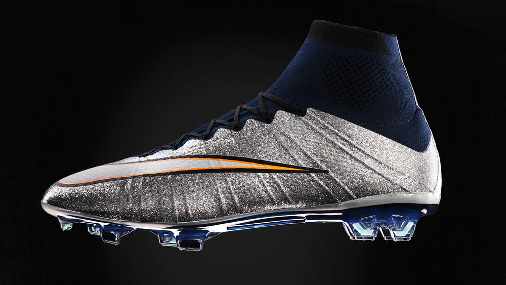 bd81cdd05b959 Mercurial Superfly CR7 Silverware Brings Polish to the Pitch