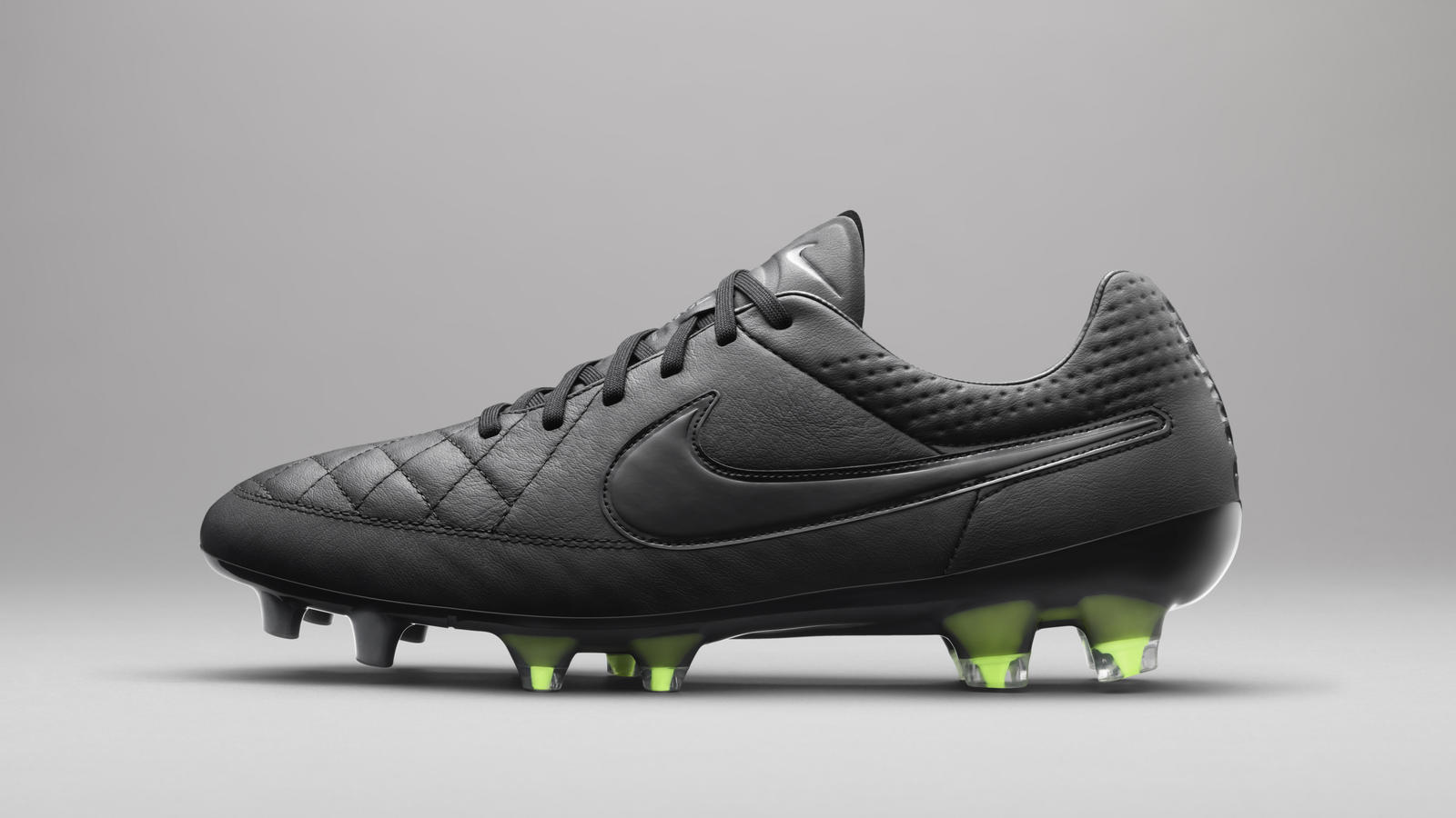 Nike Academy Black Pack Magista. Su15 Fb Black Pack Tiempo Legend Lateral  Profile V1 46a209b5a9c22