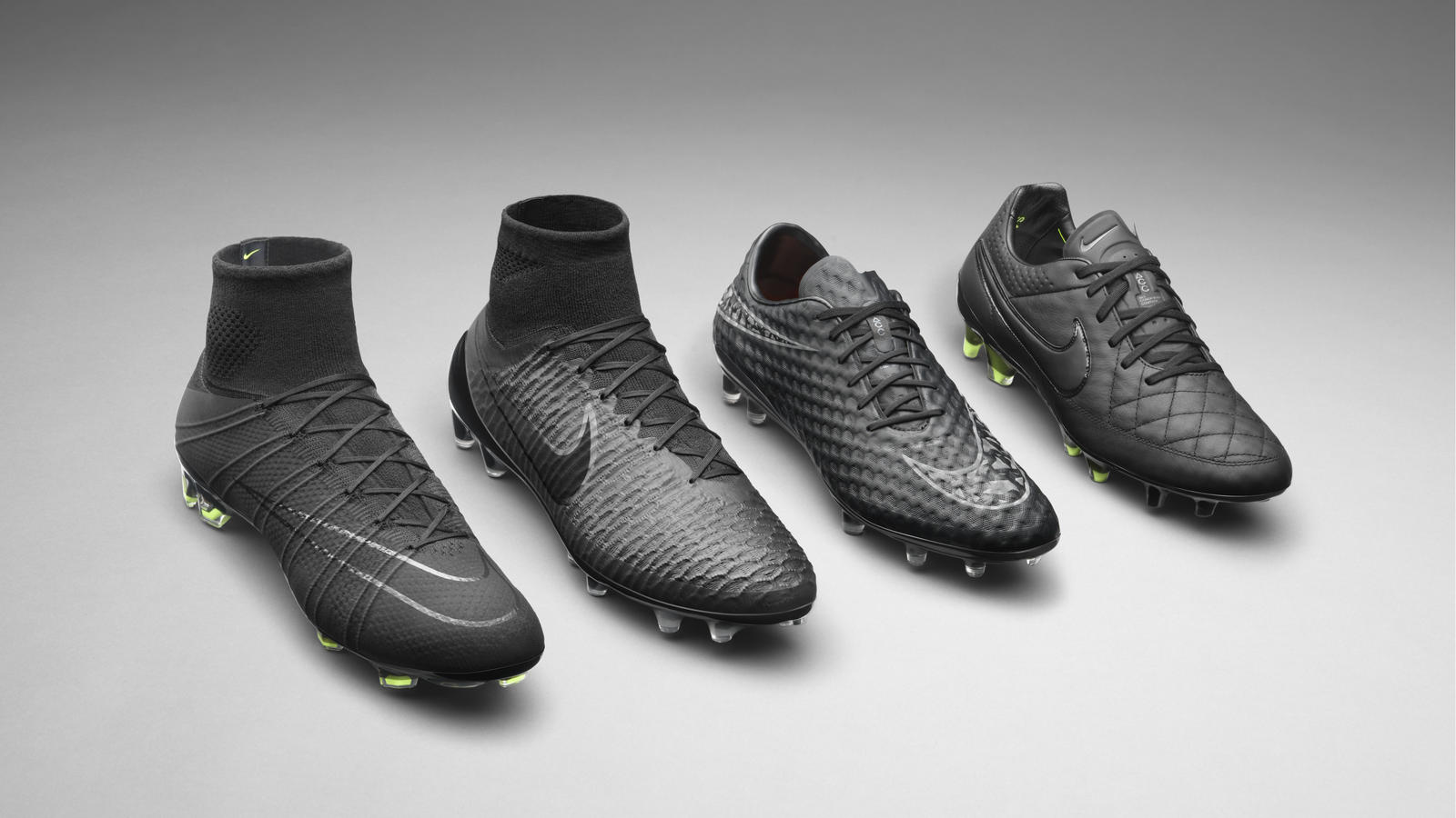 Back to Black  Nike Academy Black Pack - Nike News 3f26d50a4