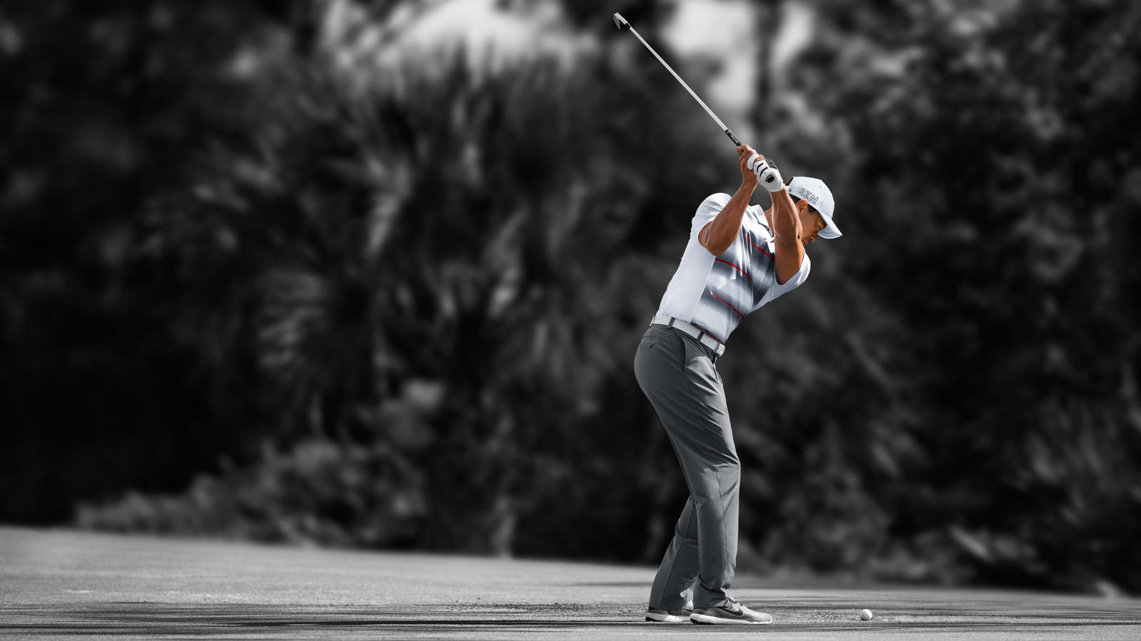 The First Major Looks For 2015 From Nike Golf Nike News