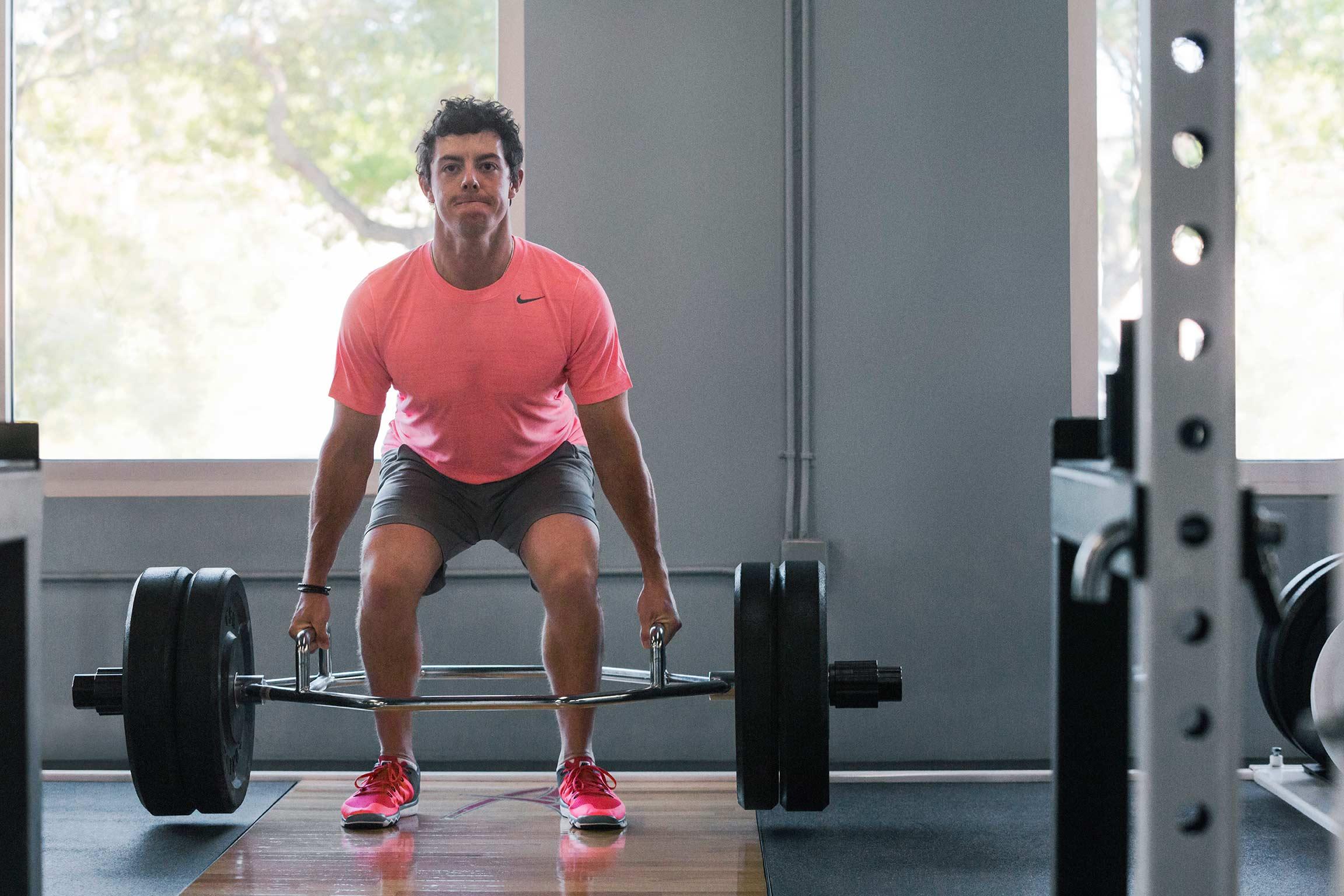 Inner Strength What Drives World No 1 Golfer Rory
