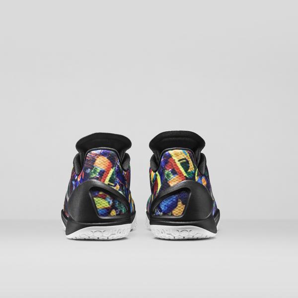 Nike Net Collectors Society Hyperchase Heel