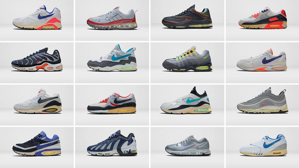 Air Max Archives