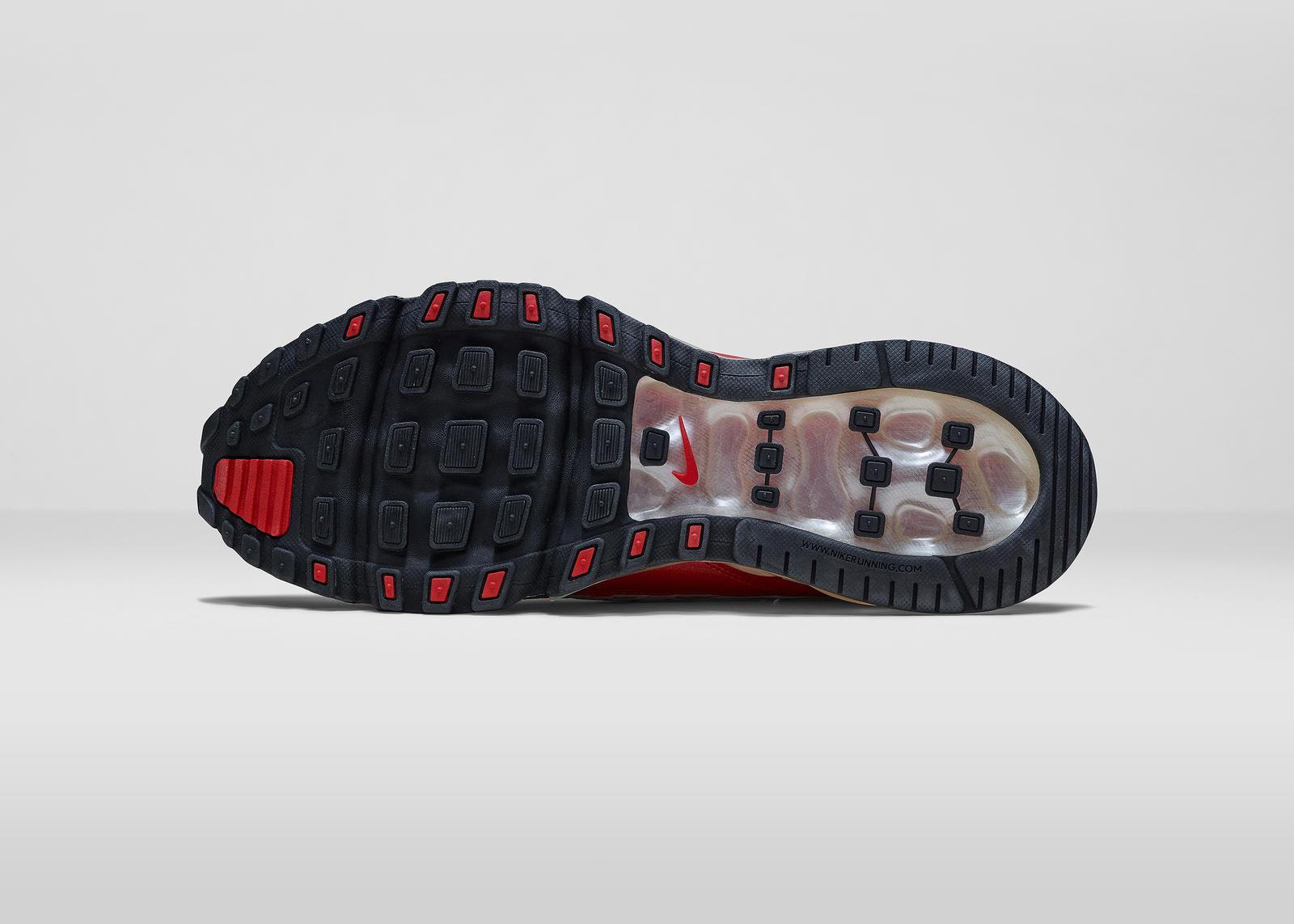Nike Air Max 95 Reverse Stash 749766 026 Sneaker Bar Detroit