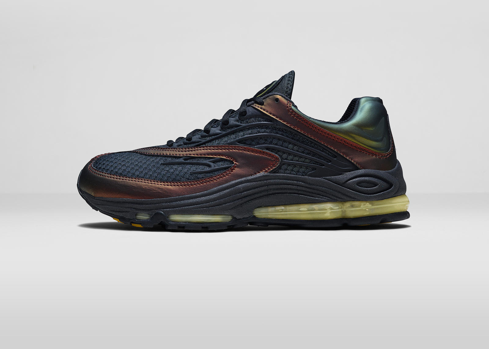 official photos a2b50 a7300 inexpensive nike air max tl 98 black copper ds e1741 504d3