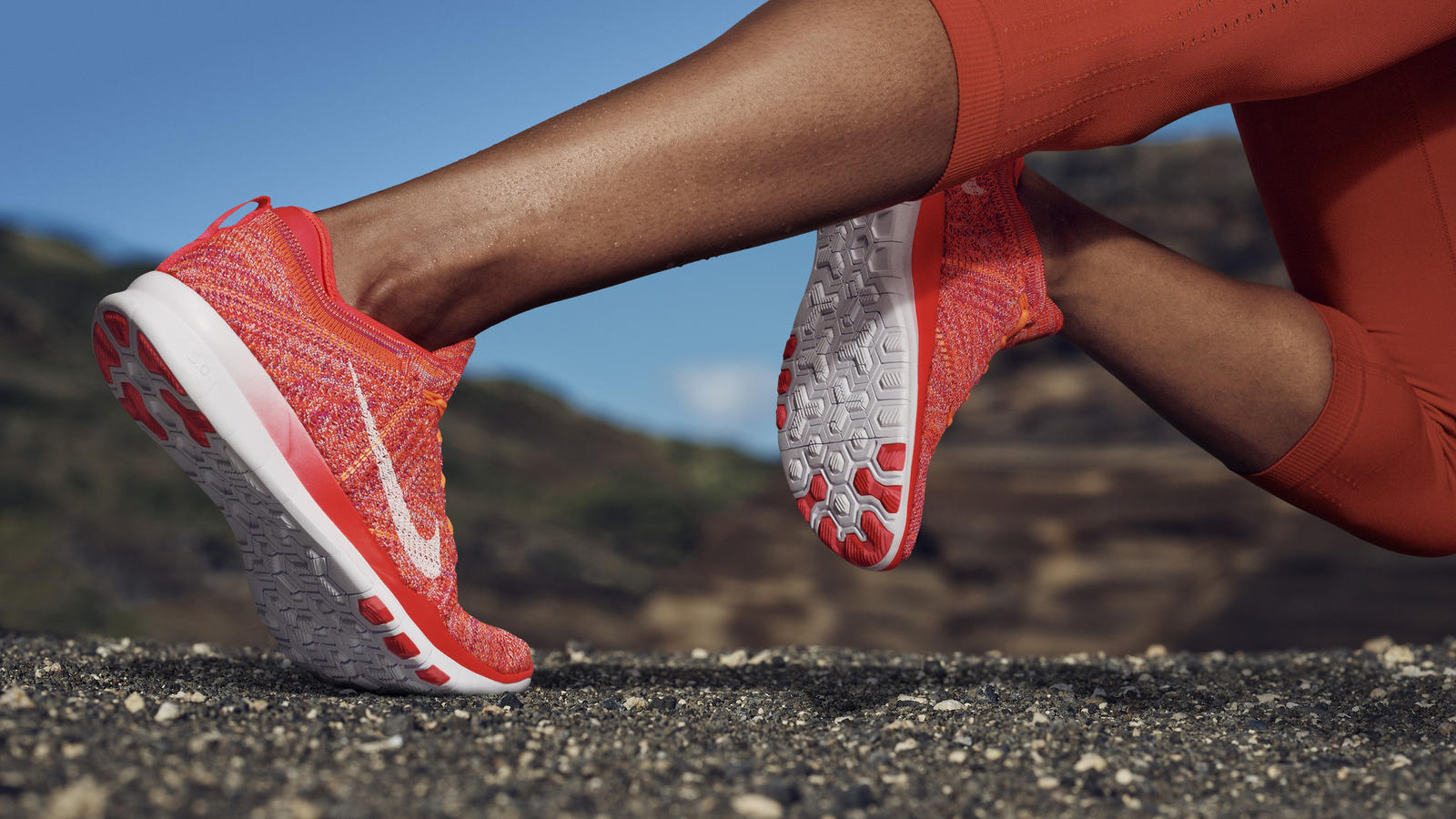 Nike Free TR 5 Flyknit, Fit for Training - Nike News