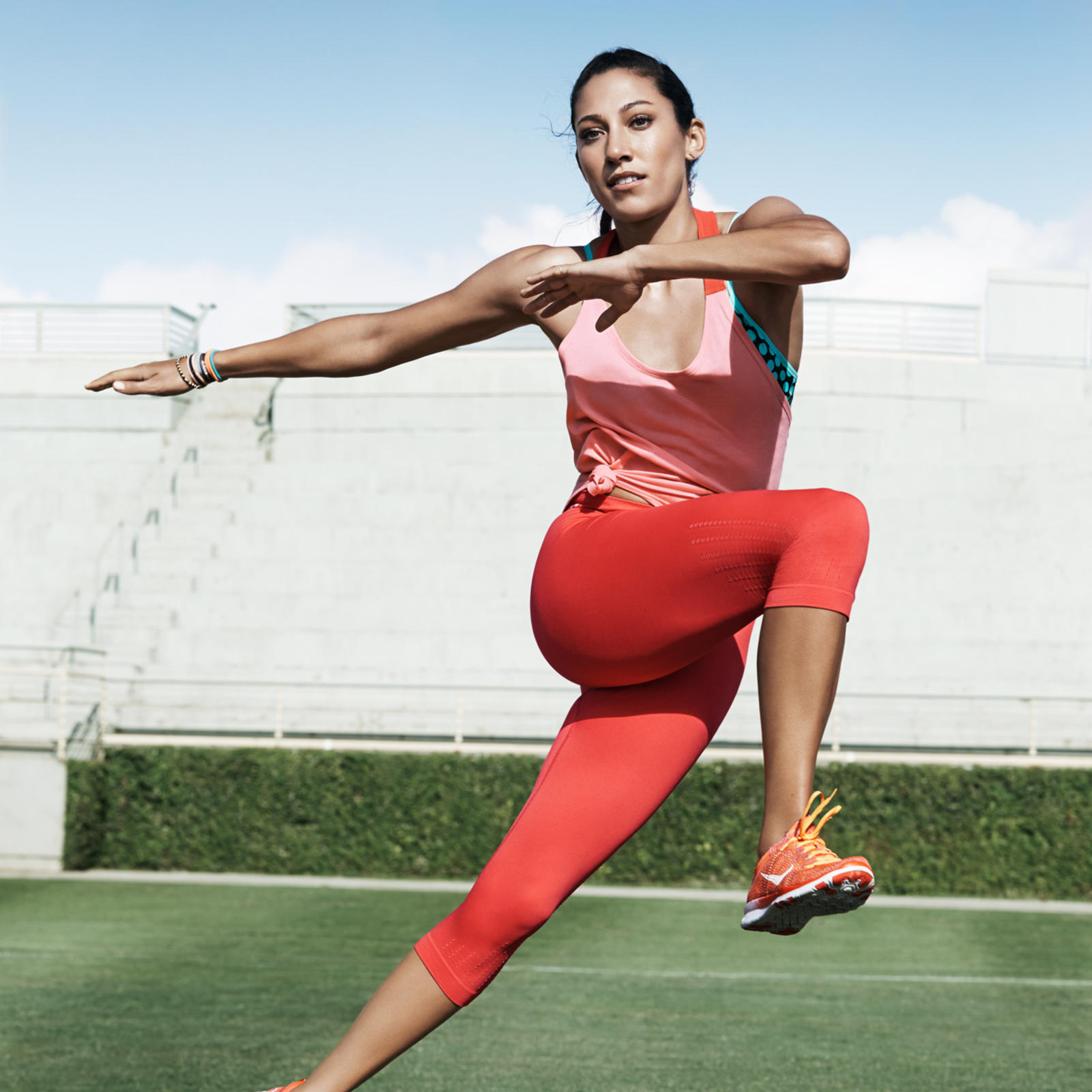 Nike women christen press square2 square 1600