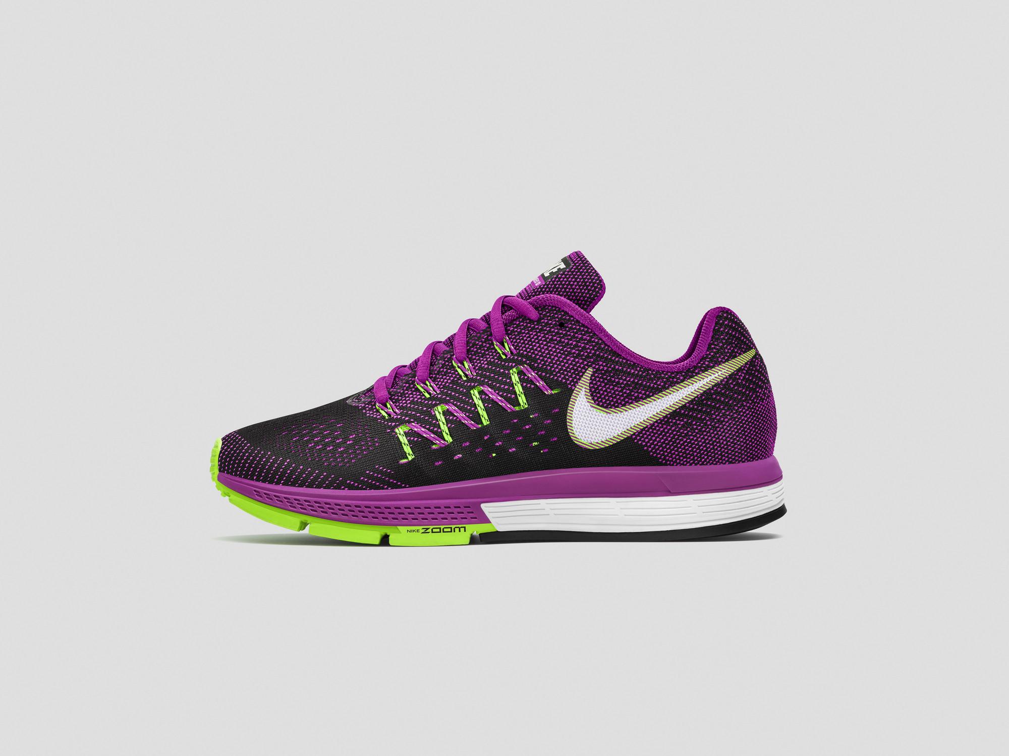 Nike Air Zoom Vomero 10 Women's Running Shoes SU15 Womens Pink