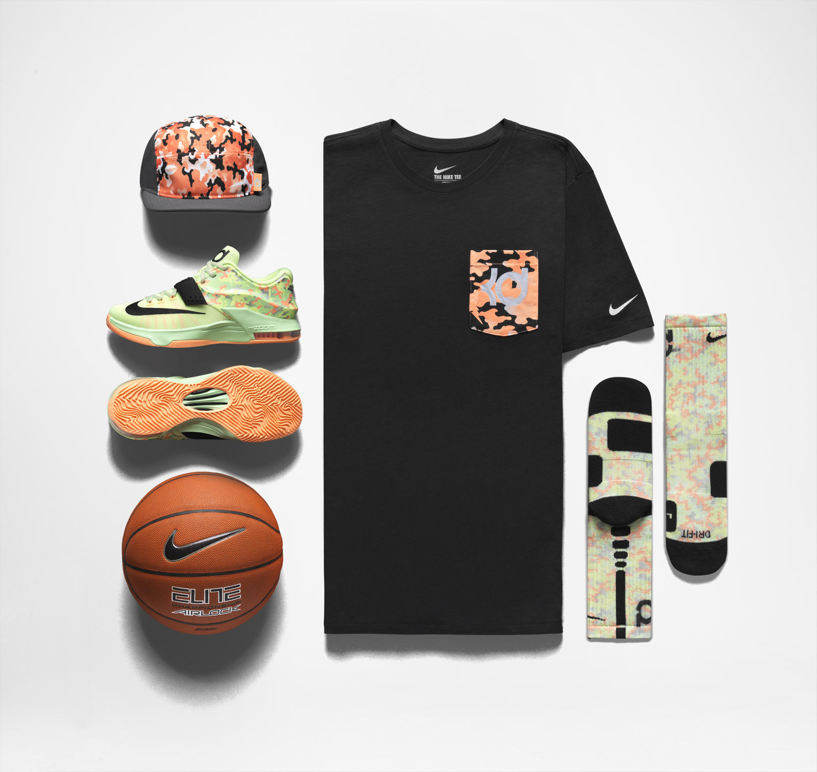 new product b1299 473a5 SU15-BBALL-SNEAKERPLUS-KD-EASTER 0210. KD7 Easter Collection ...