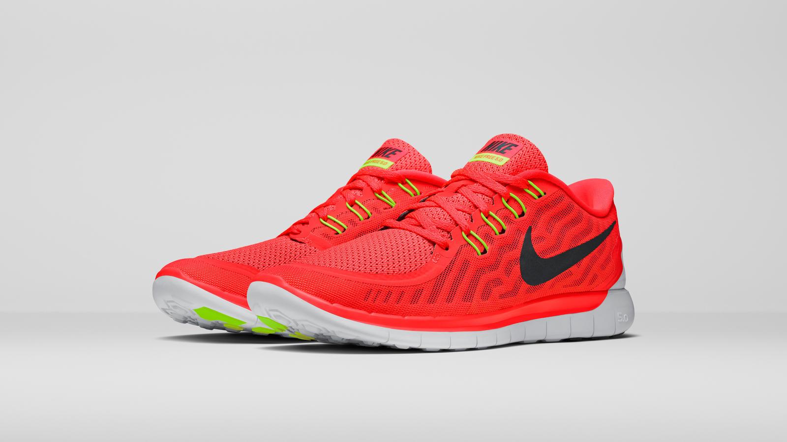 Coleção Nike Free 2015: Cinco Razões Para Provar Que Menos