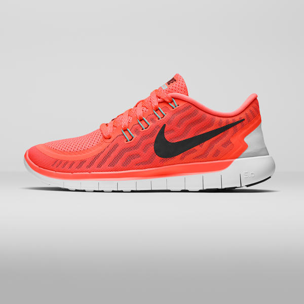nike free run 5 0 red white and que