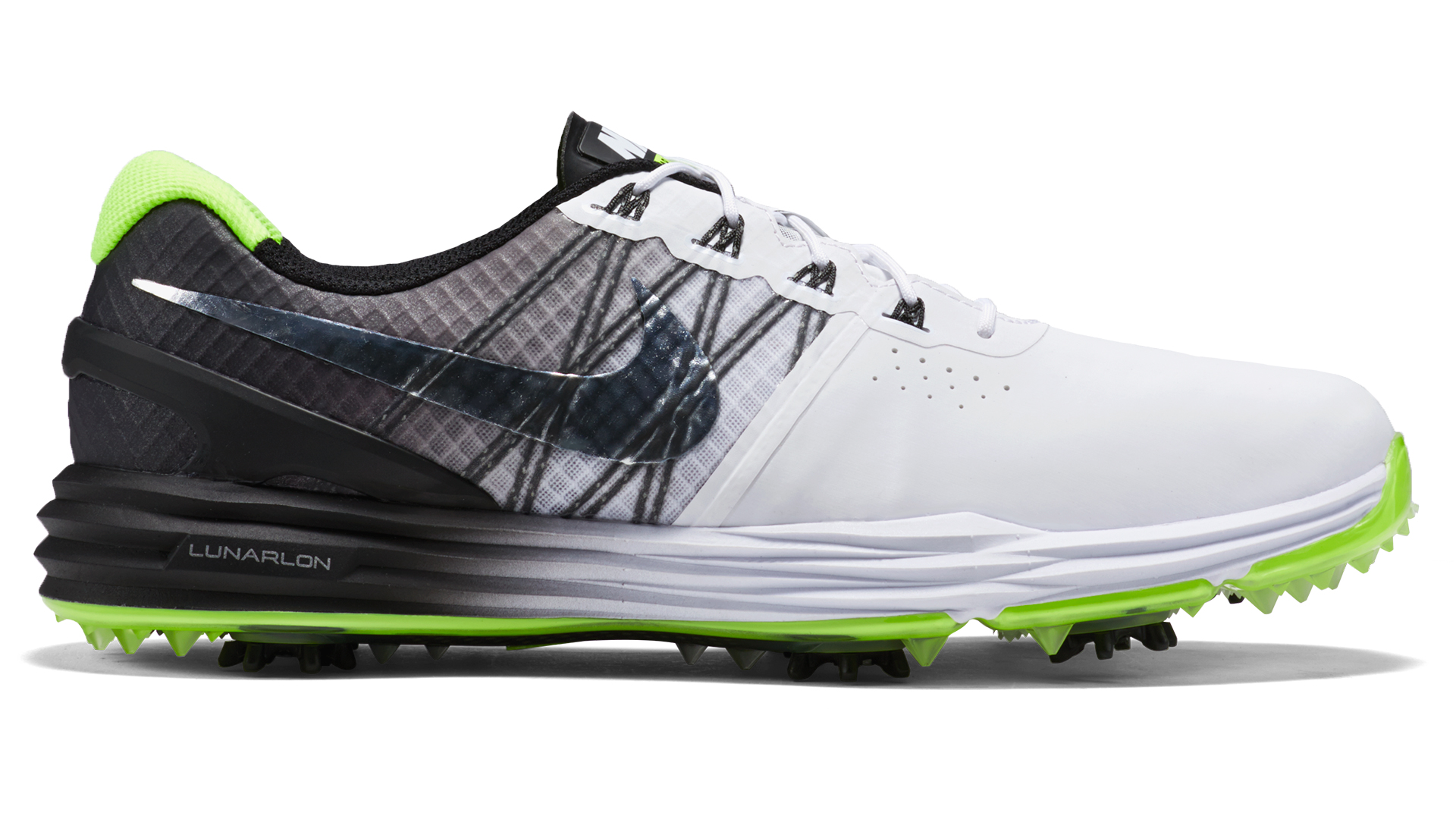sports shoes 67968 a398e Limited-Edition Nike Lunar Control 3 for Final Round.