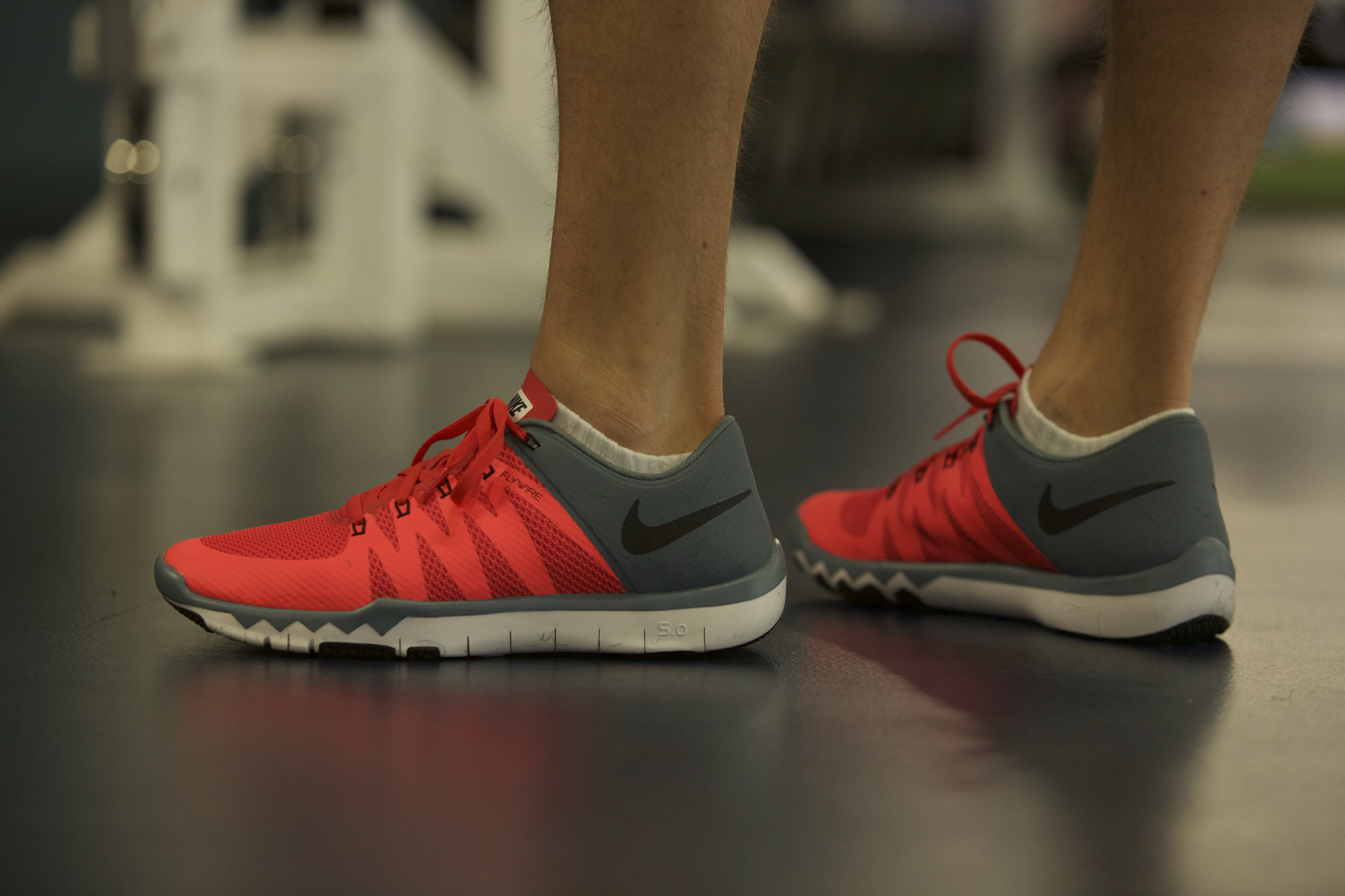 a3016e72f80 Nike Free Trainer 5.0 Built to Meet the Diversity of Modern Athleticism ...