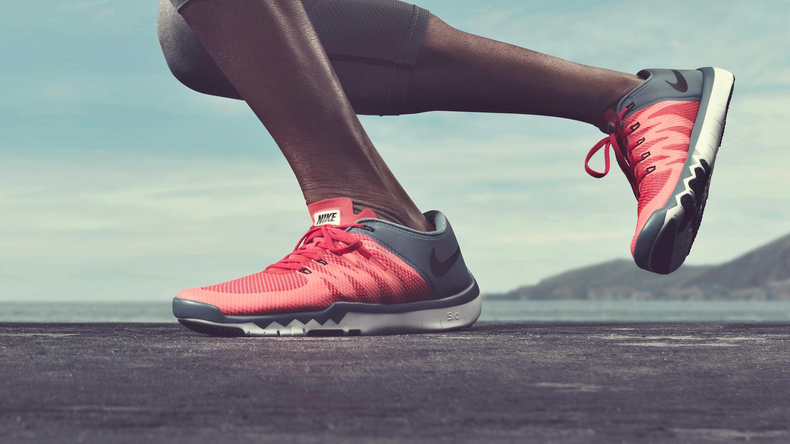 Download Nike 5.0 Free Trainers  JPG