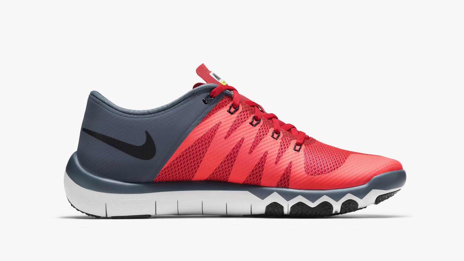 la sortie abordable vente meilleur endroit Nike Free Trainer 5.0 V6 Id Cours D'examen J843Tf