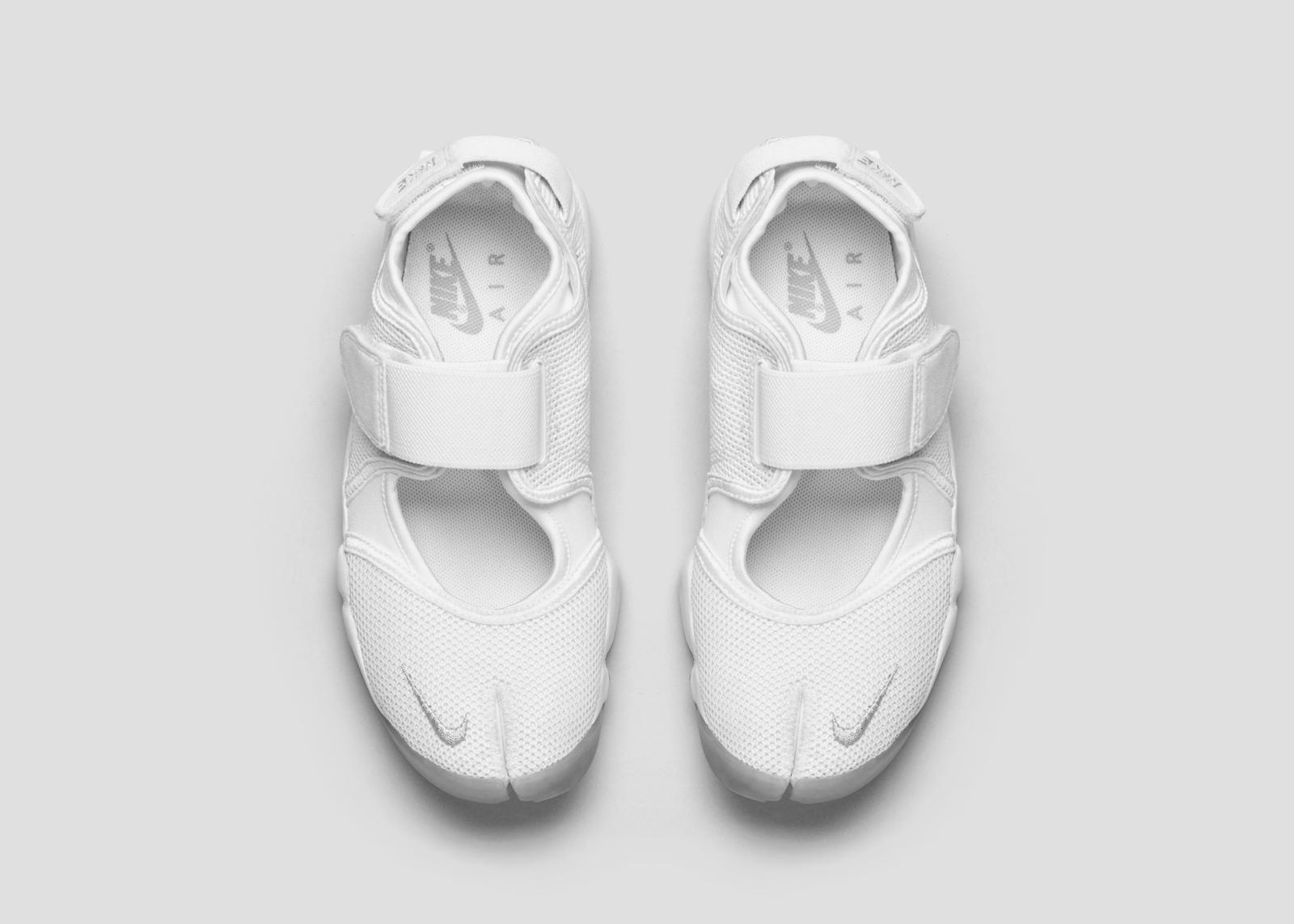 Mind the Gap: The Nike Air Rift - Nike News