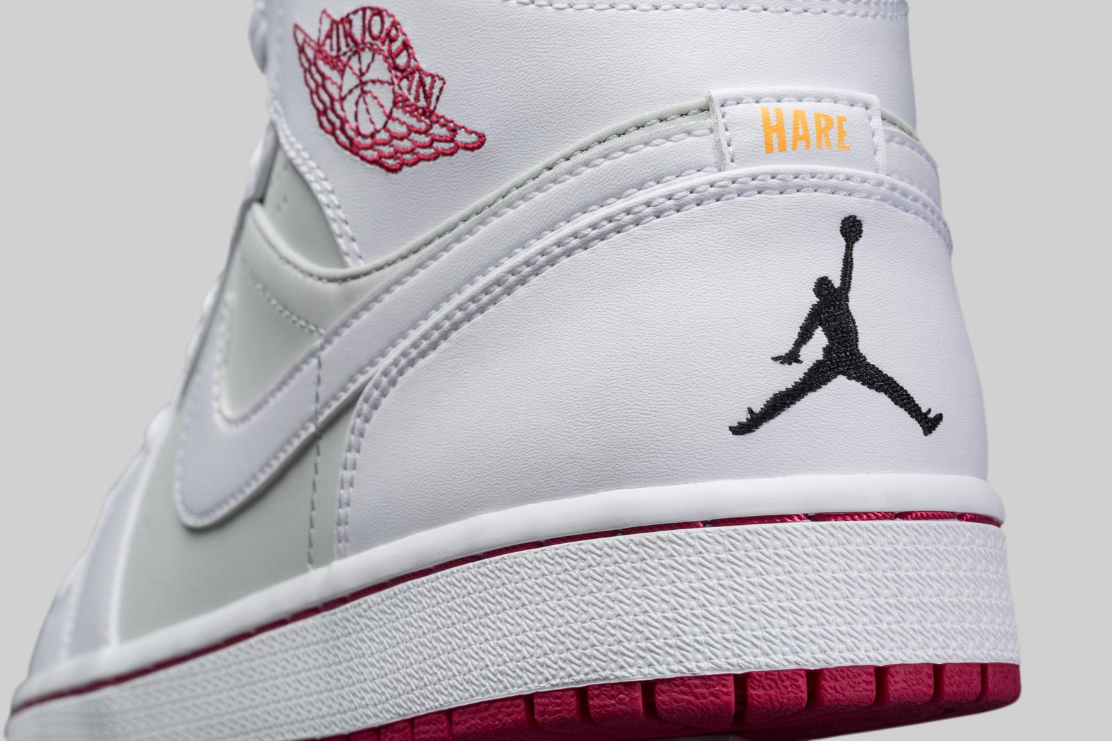 Bugs Bunny Tennis Shoes