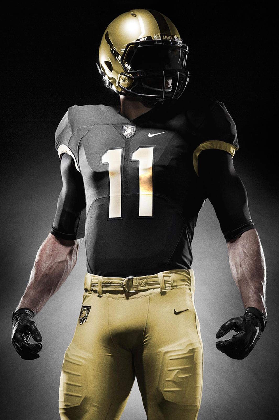 de94b9f7cdb Army West Point Evolves Its Brand Across All Athletics - Nike News