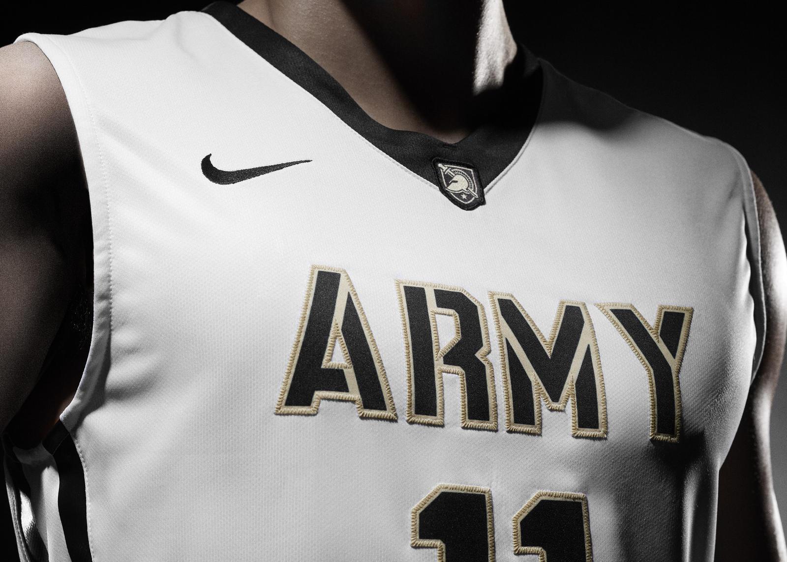 1976200042f ... (USMA) to inform the brand evolution. Nike Army volleyball1.  Nike Army track1. Nike Army basketball4. Nike Army basketball3.  Nike Army basketball2