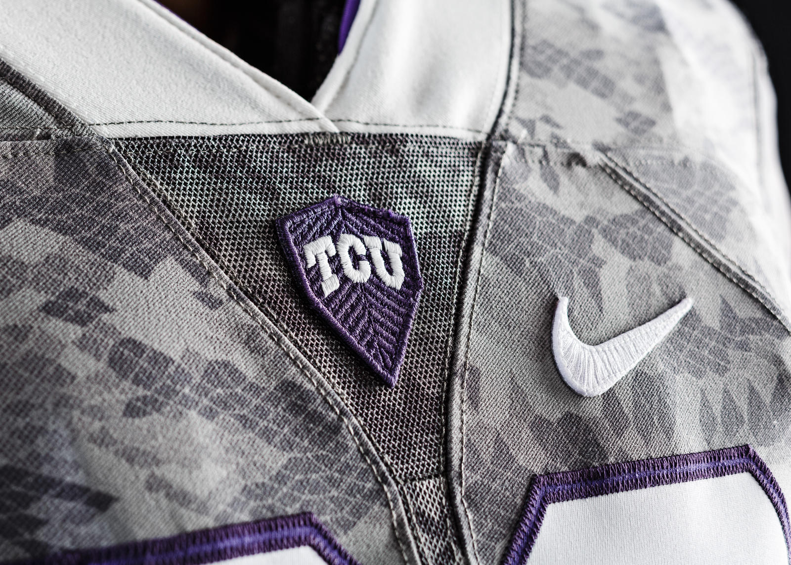 TCU s Tradition of Resilience Inspires Nike Football Mach Speed ... 5dd3b0678