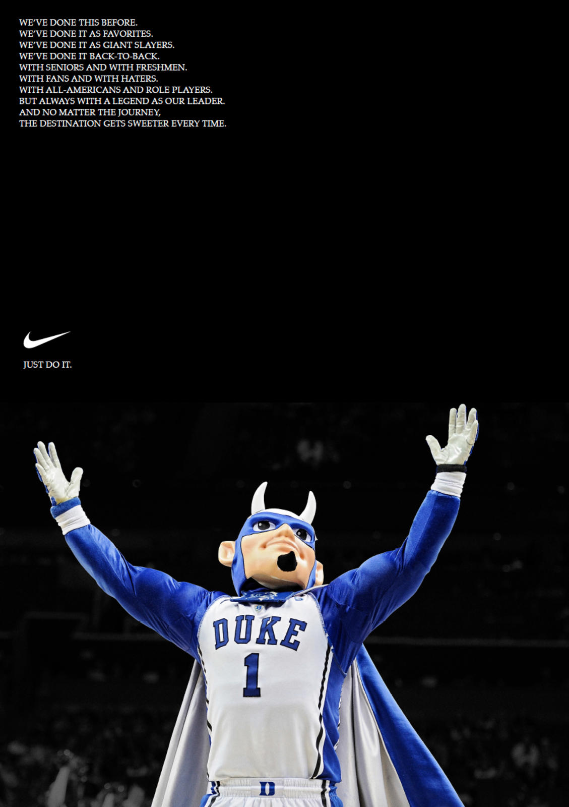 Duke Manifesto