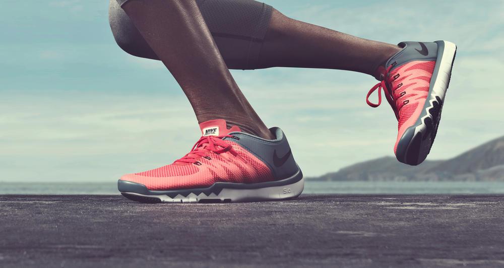 Nike Free Trainer 5.0, versatilidade para o seu treino