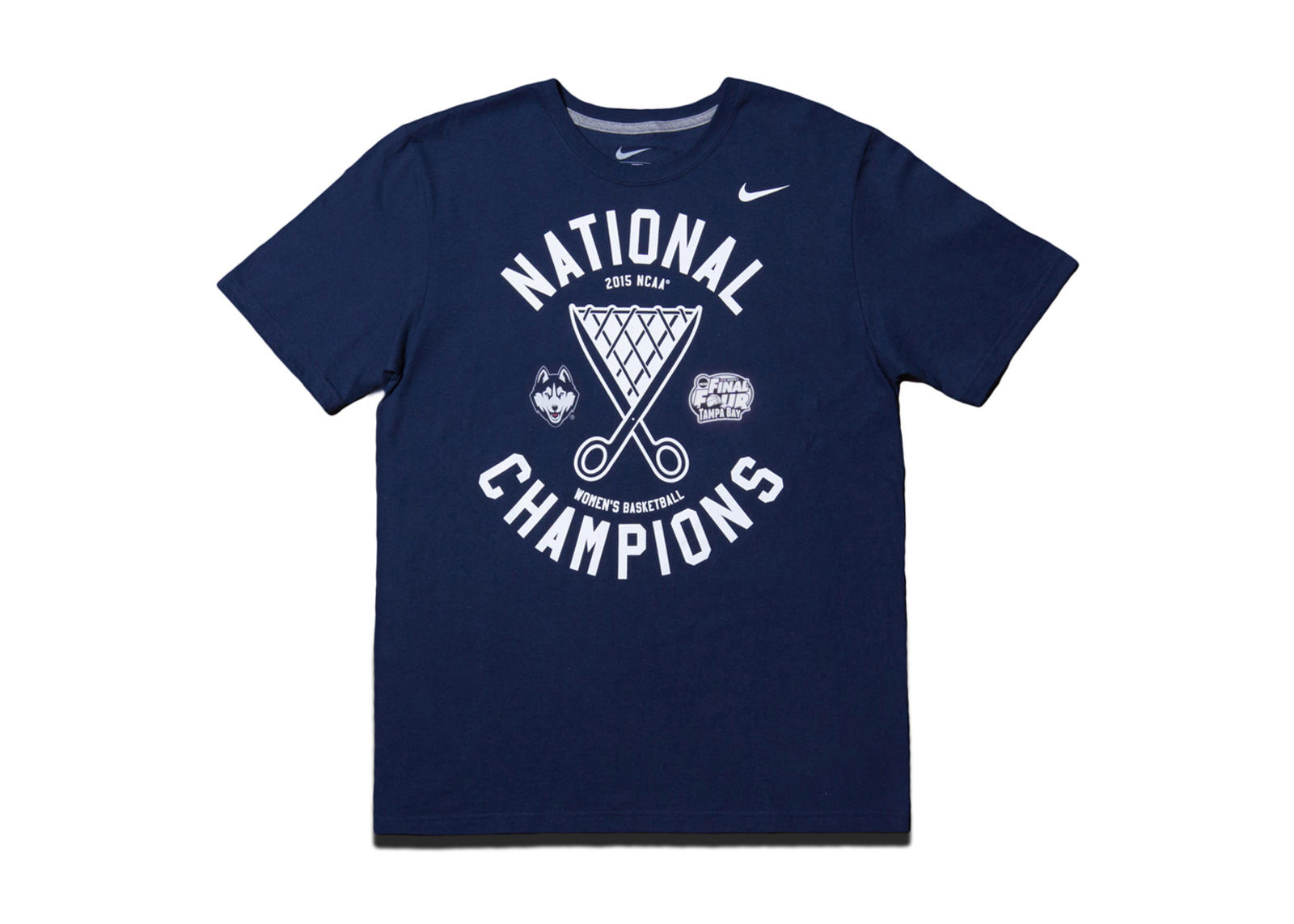 Uconn womens tee  rectangle 1600