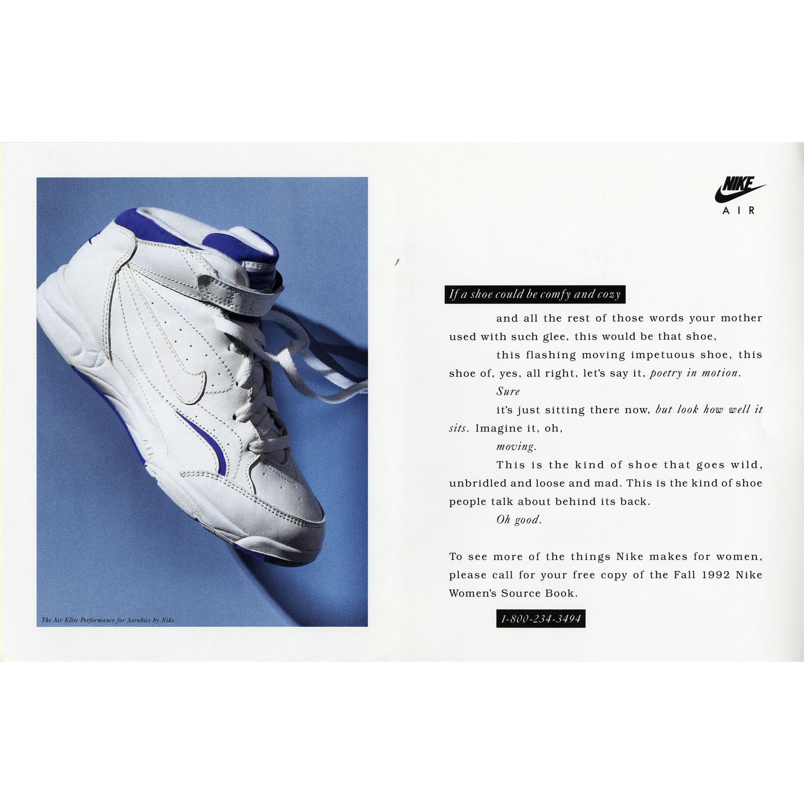 Nike Puts Women Front And Center For 40 Years And Counting Nike News