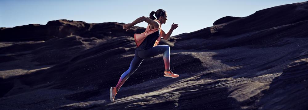 Coleção Nike Free 2015: cinco razões para provar que menos é mais