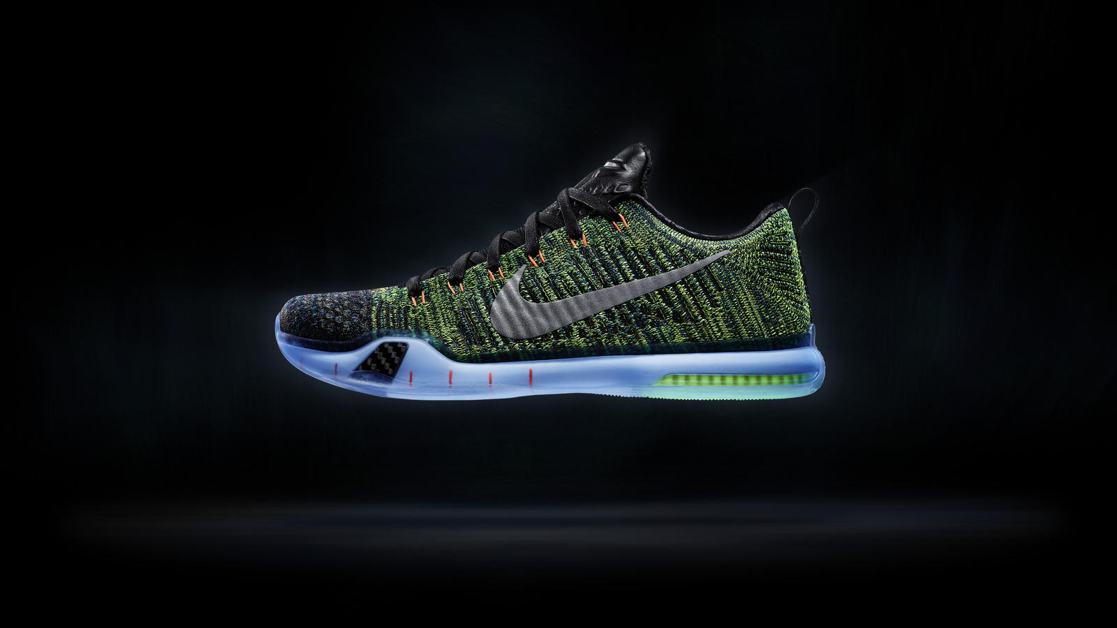 NikeLab x HTM Kobe 10 Elite Low - Testers on