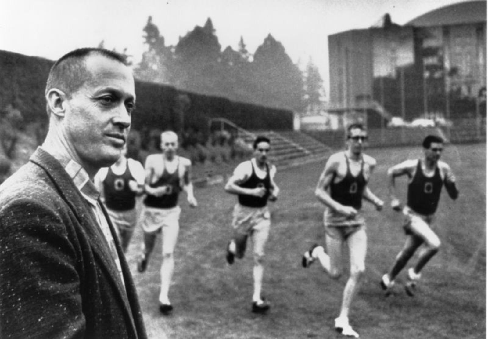 Image result for bill bowerman nike