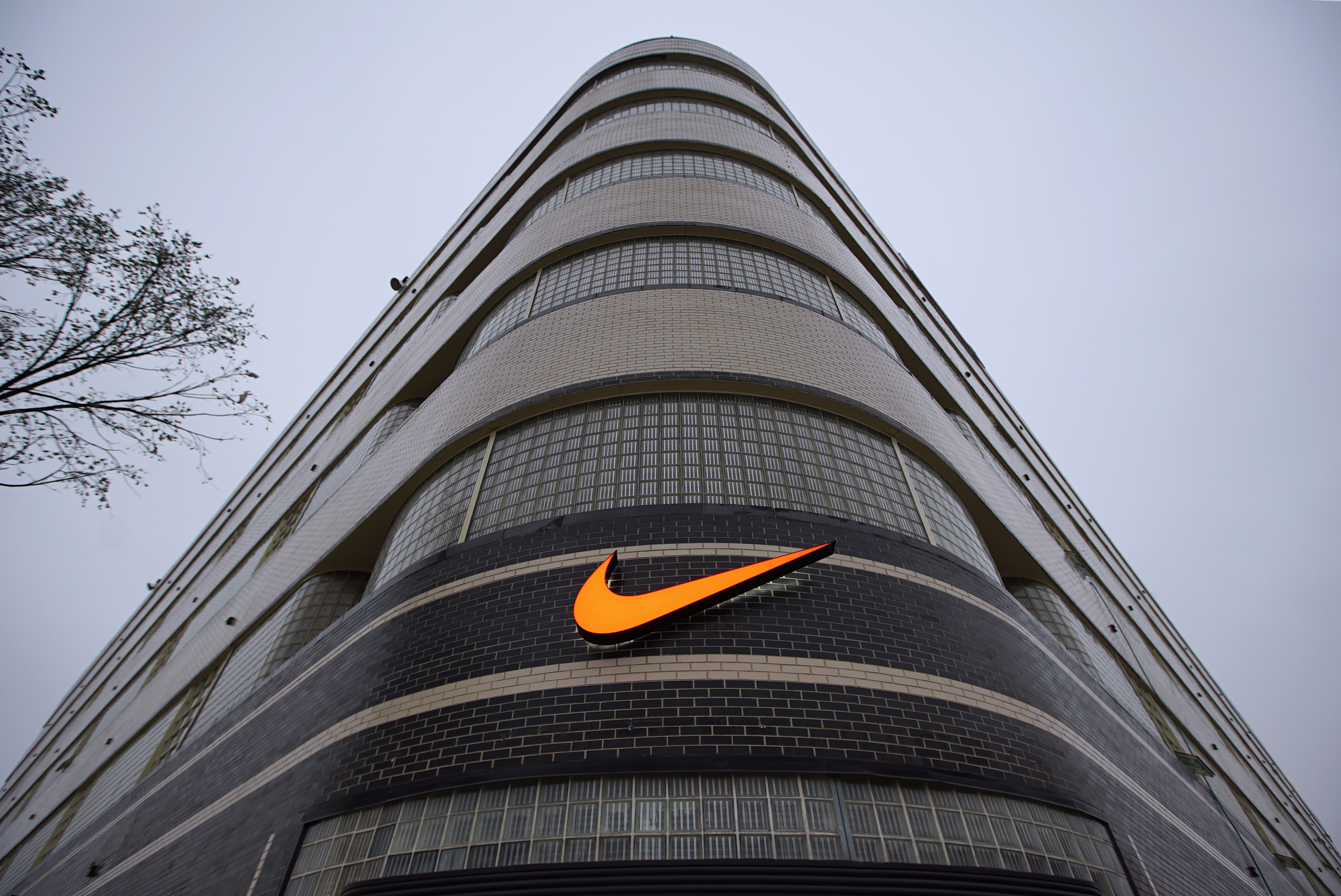 Nike's First East Coast Community Store Opens in ...
