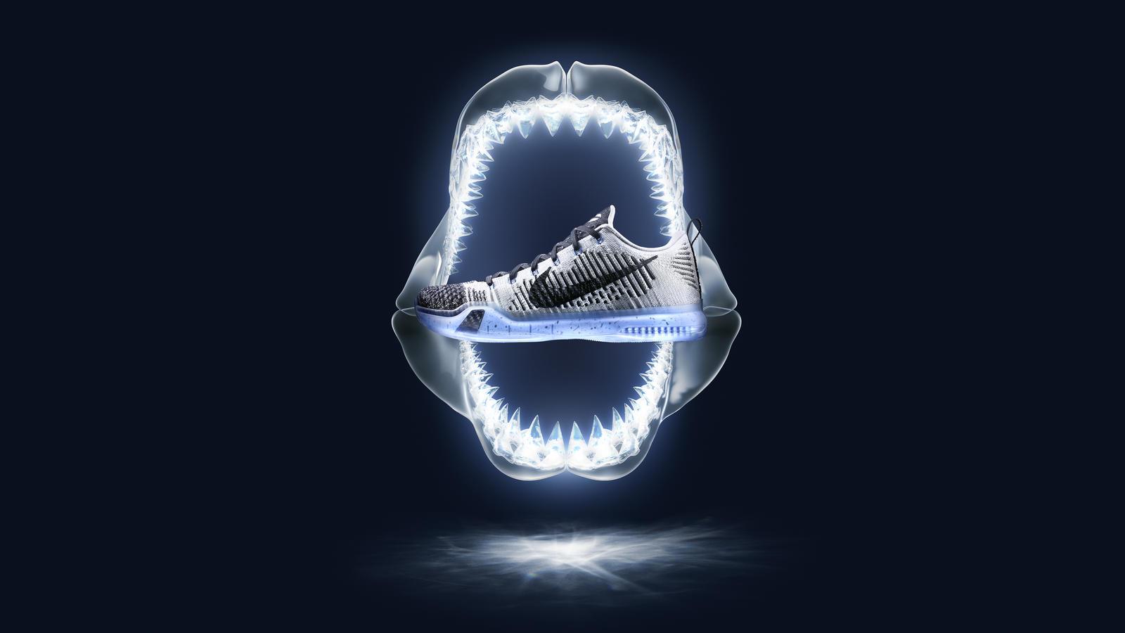The NikeLab KOBE X Elite Low HTM - Nike
