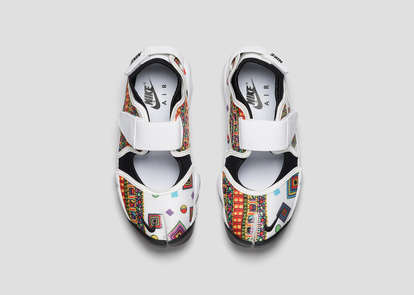 The Nike Air Rift Adds Edge To The Liberty Collection Nike