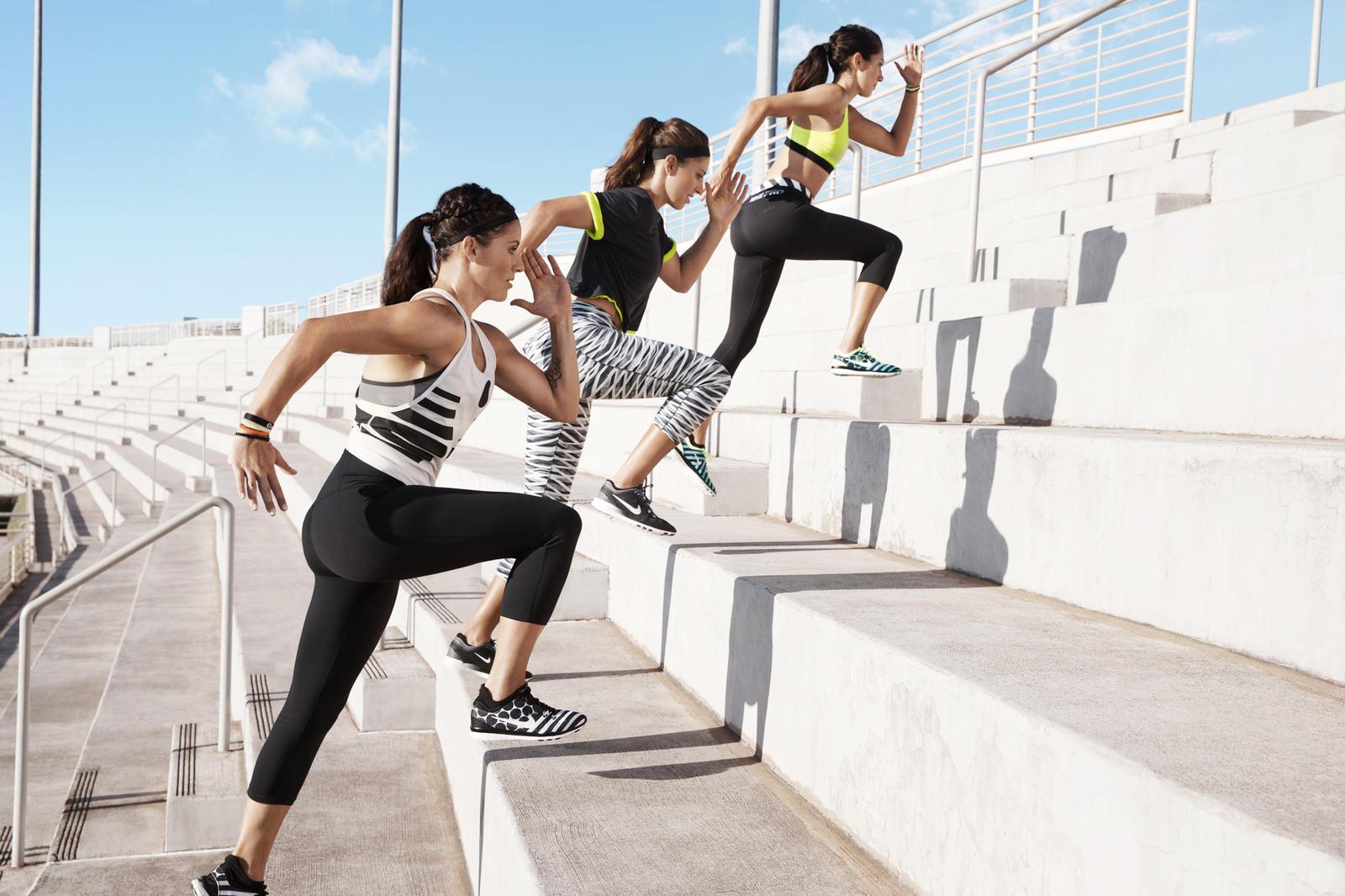 National Sports Nike Shoes