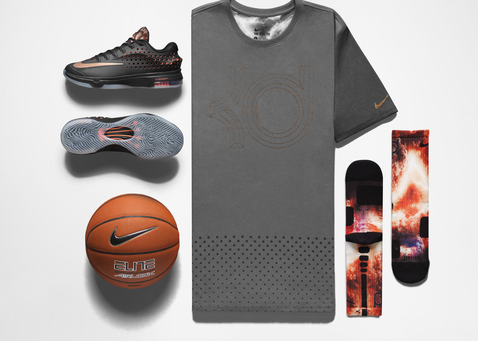 KD 7 Elite Collection June