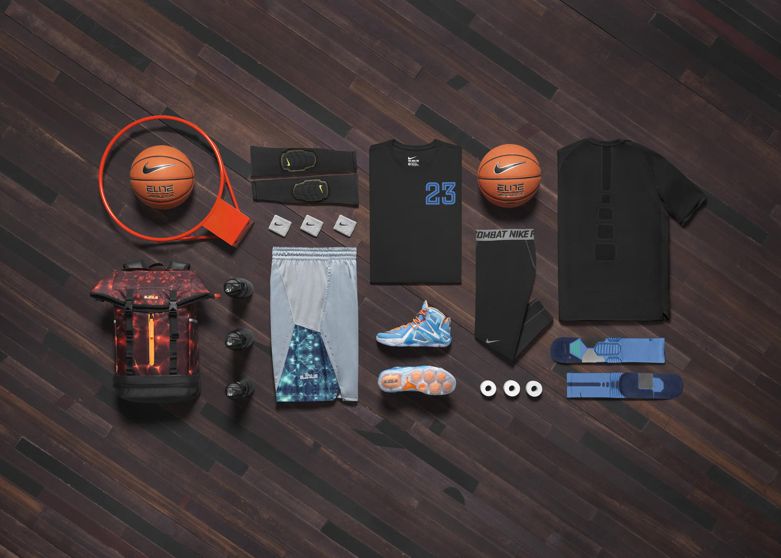 LEBRON 12 Elite Collection May