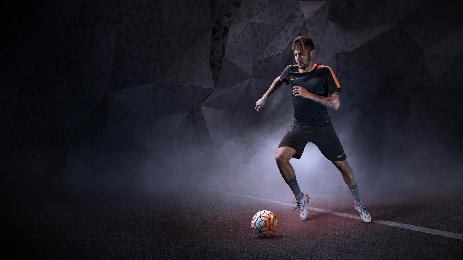 Nike Hypervenom 2 Neymar