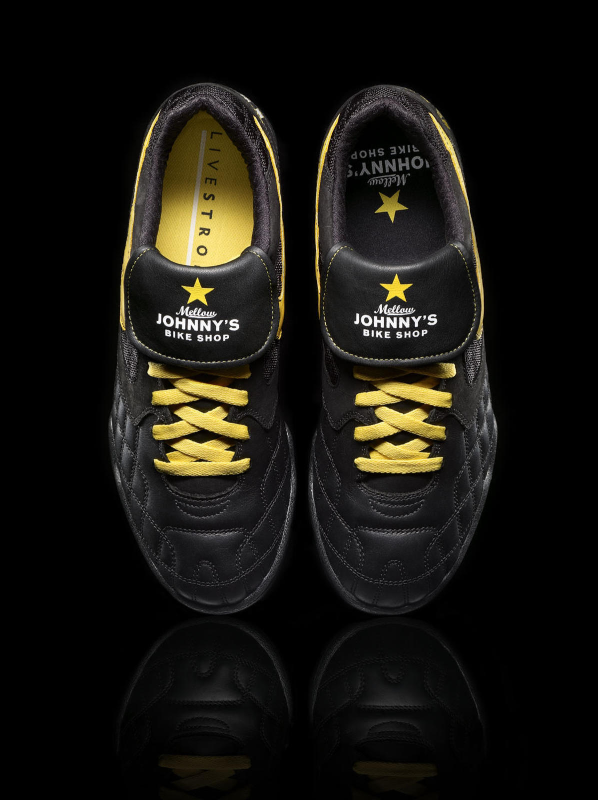 Lance Armstrong Running Shoes