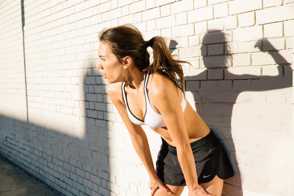 Nike Estimula Mulheres a Despertarem Seu Melhor