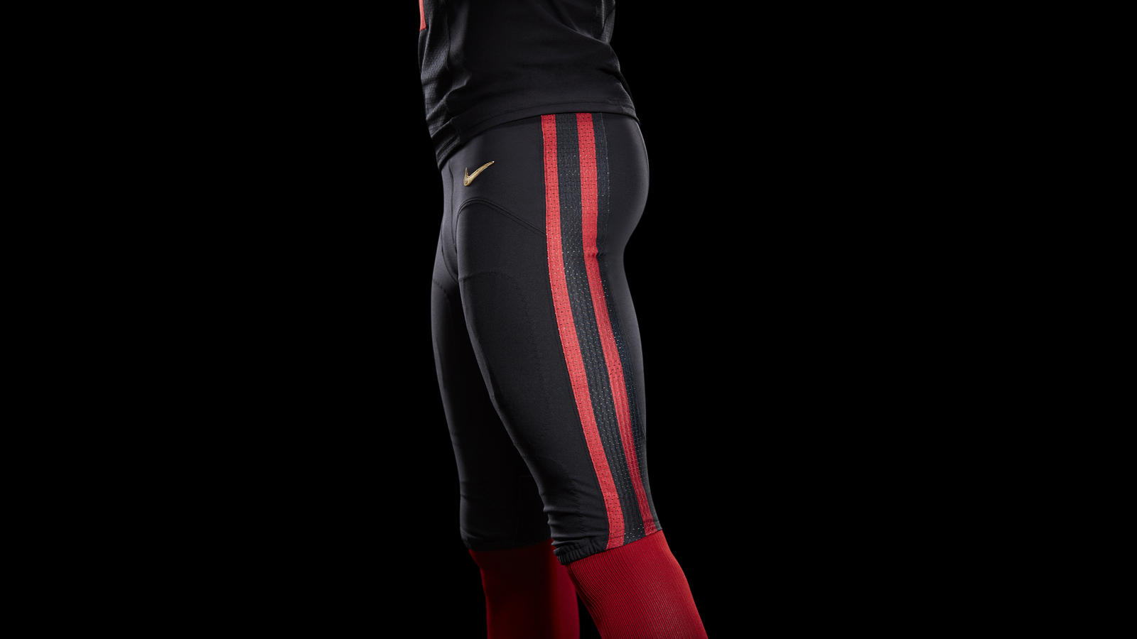 factory price 54488 cc900 All Black Everything: The San Francisco 49ers New Alternate ...