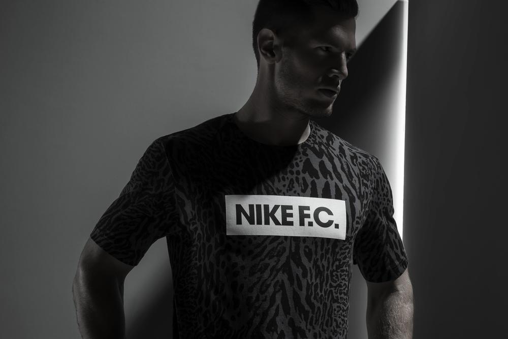 """Comercial """"A Missão"""" inspira coleção Nike F.C. 2015"""