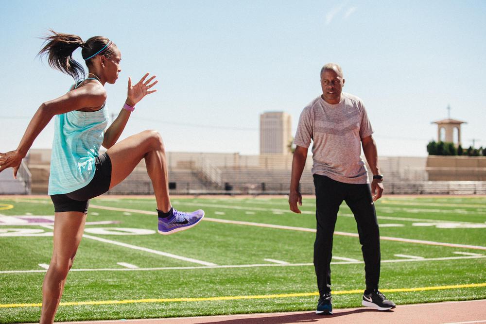 Nike+ Run Club Rundown: Find Your Stride