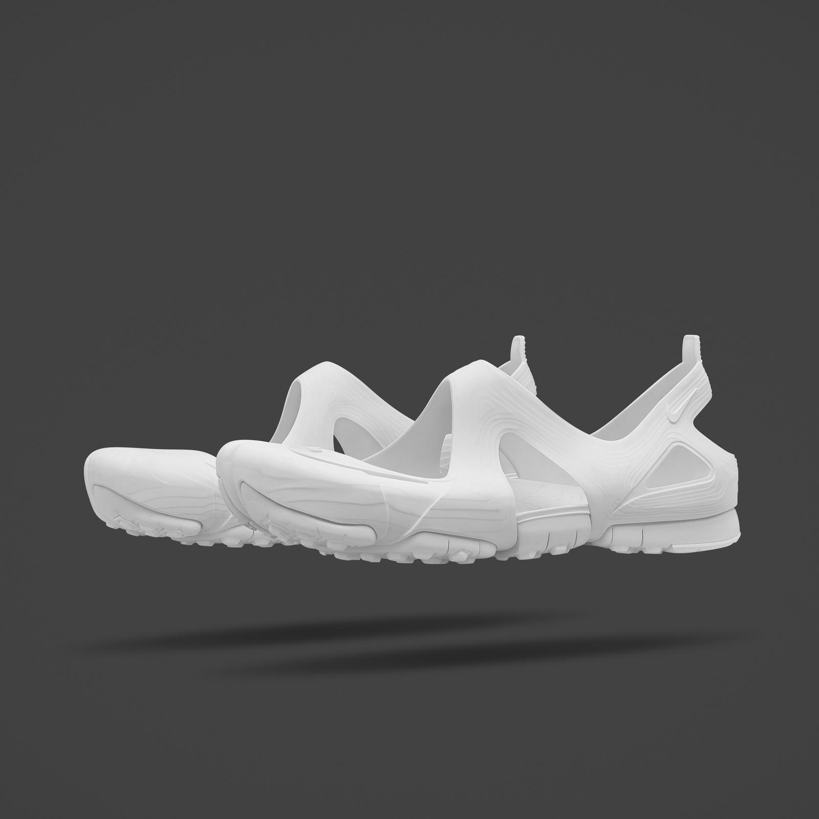 Rift Re imagined: The NikeLab Free Rift Sandal Nike News